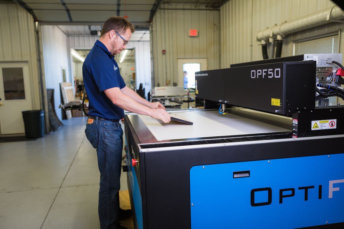 4 Things to Avoid for High-Quality Laser Engraving