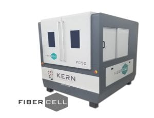 FiberCELL and LaserCELL Upgrades