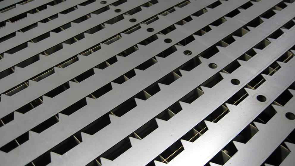 7 Tips for Laser Cutting Mild Steel
